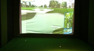 Photo of Golf Course GolfRoom at Nova Lima, Brazil