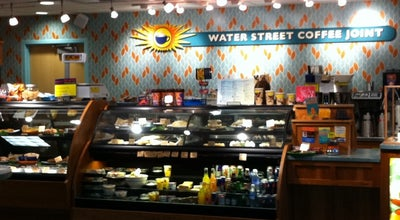Photo of Coffee Shop Water Street Coffee Joint at 1521 Gull Rd, Kalamazoo, MI 49048, United States