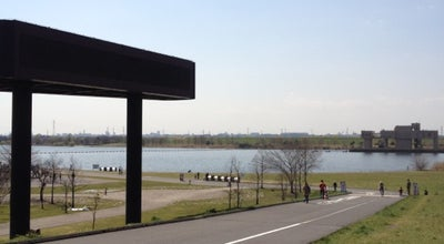 Photo of Park 荒川彩湖公園 at 大字田島 / 大字堤外, さいたま市桜区, Japan