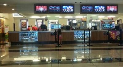 Photo of Movie Theater Cinemark at Uberlândia Shopping, Uberlândia 38411-145, Brazil