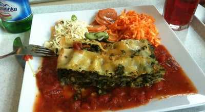 Photo of Vegetarian / Vegan Restaurant BIOWAY at Wały Jagiellońskie 34, Gdańsk 80-853, Poland