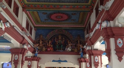 Photo of Hindu Temple Sri Mariamman Temple at 244 South Bridge Rd., Singapore 058793, Singapore