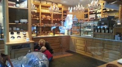 Photo of French Restaurant La Maison du Pain at Bockenheimer Landstr. 66, Frankfurt 60323, Germany