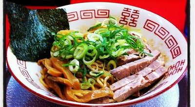 Photo of Food ラーメン たんろん at 城ケ堀町2-13, 西宮市 662-0856, Japan