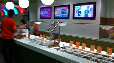Photo of Frozen Yogurt 16 Handles at 153 2nd Ave, New York, NY 10003, United States