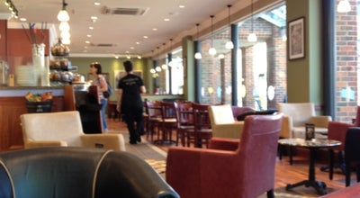 Photo of Coffee Shop Caffè Nero at Swan Centre, Eastleigh SO50 5SF, United Kingdom