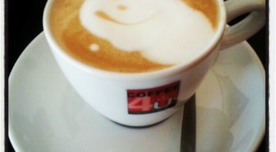 Photo of Coffee Shop Coffee 4 U at L.g. Smith Boulevard, Oranjestad, Aruba