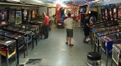 Photo of Arcade Pinball Jones at 107 Linden St, Fort Collins, Co 80524, Fort Collins, CO 80524, United States