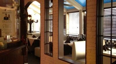 Photo of Italian Restaurant Cafe Z at 2333 Morris Ave, Union, NJ 07083, United States