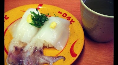 Photo of Sushi Restaurant スシロー 寝屋川葛原店 at 葛原1-22-10, 寝屋川市, Japan