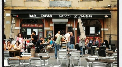 Photo of Bar Vasco Le Gamma at 1 Place De L'estrapade, Toulouse 31300, France
