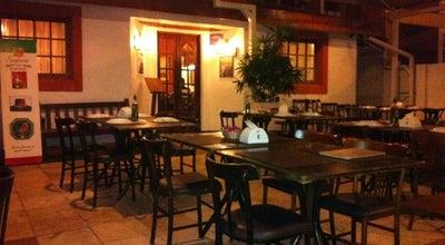 Photo of Pizza Place Sapore D'Itália at Av. Cabo Branco, 1584, João Pessoa 58045-010, Brazil
