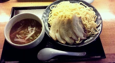 Photo of Ramen / Noodle House つけ麺道 癒庵 at こあら2丁目17-12, 酒田市, Japan