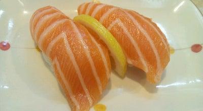 Photo of Sushi Restaurant 喜多八 本店 at 秦町2-8, 寝屋川市 572-0848, Japan