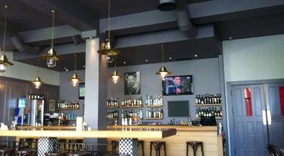 Photo of Bar Burga at Dzirnavu 36, Rīga LV-1010, Latvia
