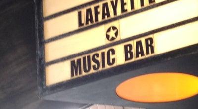 Photo of Bar Lafayette at Langestraat 12, Oostende 8400, Belgium