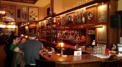 Photo of Bar The Ginger Man at 11 E 36th St, New York, NY 10016, United States