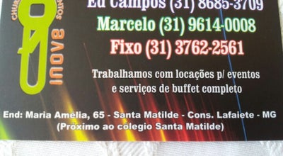Photo of BBQ Joint Inove Churrascaria at Conselheiro Lafaiete, Brazil