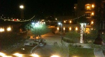 Photo of Lounge The Casablanca Lounge at 7134 E Stetson Dr, Scottsdale, AZ 85251, United States