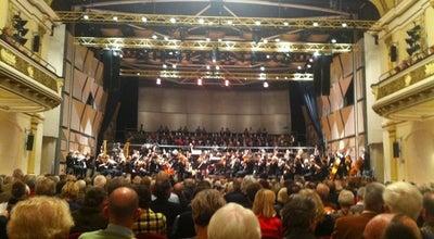 Photo of Concert Hall Musis Sacrum at Velperbuitensingel 25, Arnhem, Netherlands