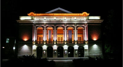 Photo of Opera House Държавна Опера at Пл. Света Троица 7, Русе 7000, Bulgaria