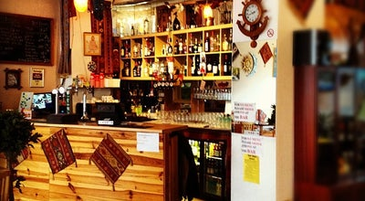 Photo of Mediterranean Restaurant Mezzaluna at 81 West Sreet, Bristol BS3 3NU, United Kingdom