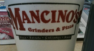 Photo of Pizza Place Mancino's Nashville Rd. at 2710 Nashville Rd, Bowling Green, KY 42101, United States