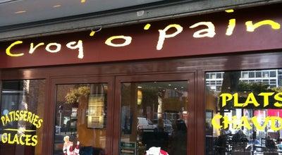 Photo of Italian Restaurant Palma D'oro at 31 Esplanade Charles De Gaulle, Nanterre 92000, France