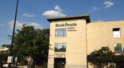 Photo of Bookstore Book People at 603 N Lamar Blvd, Austin, TX 78703, United States