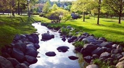 Photo of Park Frame Park at 1240 Frame Park Dr, Waukesha, WI 53186, United States