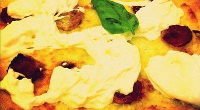 Photo of Pizza Place Le Rondini at Piazza Della Repubblica 1, Torino 10122, Italy