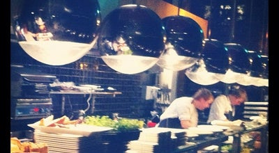 Photo of Modern European Restaurant Envy Delicacies at Prinsengracht 381, Amsterdam 1016 HL, Netherlands
