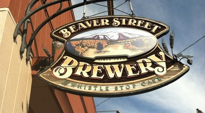 Photo of Brewery Beaver Street Brewery at 11 S Beaver St, Flagstaff, AZ 86001, United States