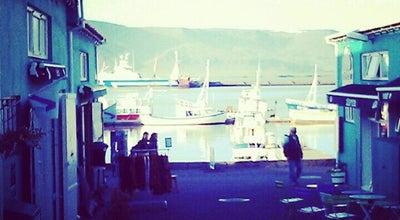 Photo of Seafood Restaurant Sægreifinn at Tryggvagata, Reykjavík 101, Iceland