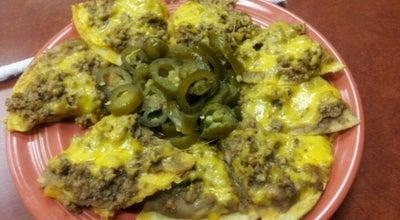 Photo of Mexican Restaurant Las Palapas at 11860 Blanco Rd, San Antonio, TX 78216, United States