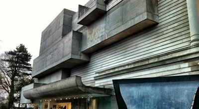 Photo of Science Museum Ulster Museum at Stranmillis Road, Belfast BT9 5AB, United Kingdom