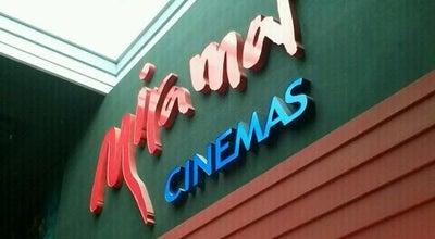 Photo of Movie Theater 美麗華影城 Miramar Cinemas at 蘆竹鄉南崁路一段112號7樓, 蘆竹鄉 338, Taiwan