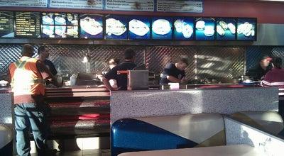 Photo of Burger Joint Belle Province at 5679, Boul Jean-xxiii, Trois-Rivières, QC G8Z 4B4, Canada