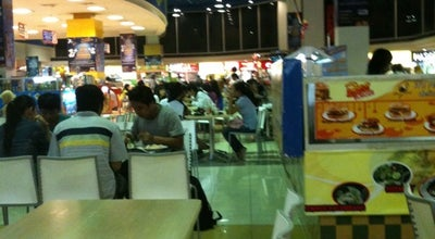 Photo of Food Court MATOS Food Court at Malang Town Square, Malang 65113, Indonesia