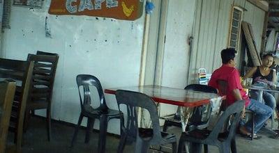 Photo of Cafe Mazarah Cafe, Tanjung Selangor, Pekan Pahang at Malaysia