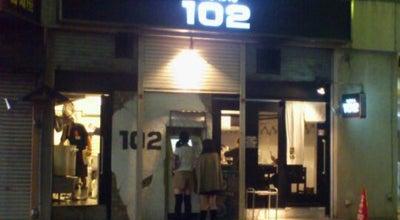 Photo of Food つけめん102 川口店 at 栄町3-2-26, 川口市 332-0017, Japan