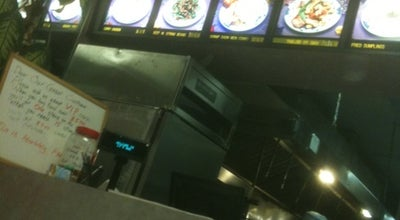 Photo of Chinese Restaurant Li's Wok at 157 E Merrick Rd, Valley Stream, NY 11580, United States