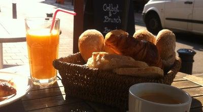Photo of Breakfast Spot Het Brood-huys at Jakobijnenstraat 12, Gent 9000, Belgium
