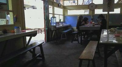 Photo of Soup Place Soto & Sop Abah Opan at Jalan Jenderal Sudirman, Palembang 30125, Indonesia