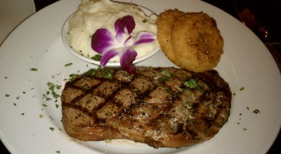 Photo of Steakhouse Grill 584 at 710 Huffman Mill Rd, Burlington, NC 27215, United States