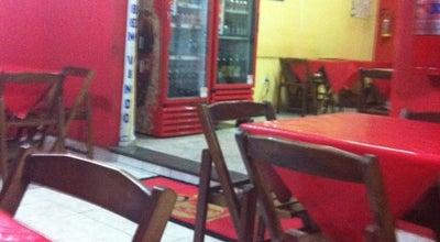Photo of Chinese Restaurant Sabor Da China at R. João Camilo De Camargo, 78, Hortolândia 13184-290, Brazil