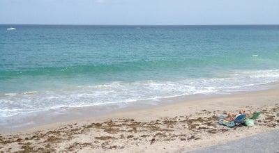 Photo of Beach Vero Beach Boardwalk at 4069 Ocean Dr, Vero Beach, FL 32963, United States