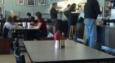 Photo of American Restaurant TJ's Deli & Grill at 5017 Country Club Rd, Winston Salem, NC 27104, United States