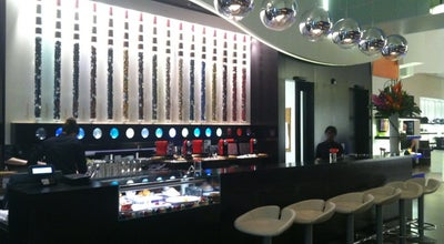 Photo of Cafe Nespresso Boutique Bar, Miami at 1111 Lincoln Rd, Miami Beach, FL 33139, United States