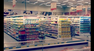 Photo of Supermarket Big Lar at Av. Filinto Müller, 2.000, Várzea Grande 78110-300, Brazil